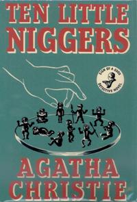 Ten little niggers (Agatha Christie, 1939)