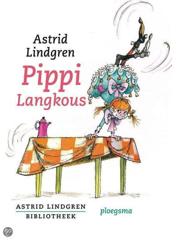 Pippi Langkous (Astrid Lindgren, 1952)